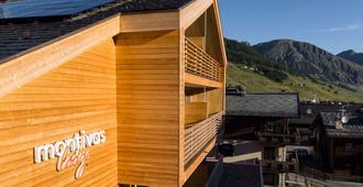 Montivas Lodge - Livigno