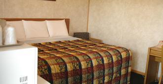 Royal Inn Hudson - Hudson - Bedroom