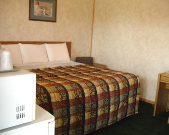 Royal Inn- Hudson - Hudson - Bedroom