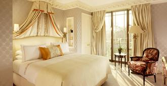 The Dorchester - Dorchester Collection - London - Bedroom
