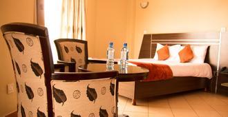 Nairobi Transit Hotel - Nairobi