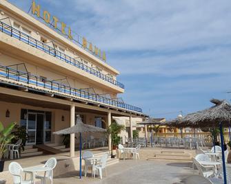 Hotel Bahia - Mazarrón - Building