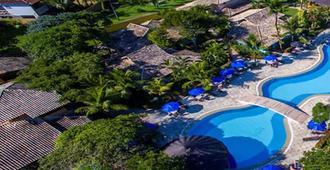 Mar Paraíso Hotel - Arraial d'Ajuda - Pool