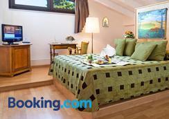 特拉諾比勒元渡假酒店 - 巴里 - 巴里 - 臥室