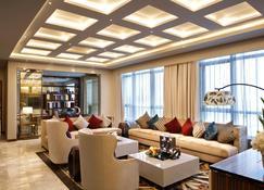 Crowne Plaza Yangzhou - Yangzhou - Lounge