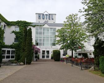 Komfort Hotel Wiesbaden - Вісбаден - Building