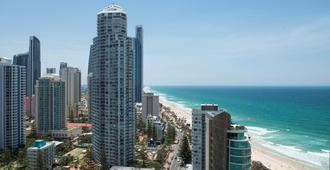 Breakfree Longbeach Surfers Paradise - Surfers Paradise - Outdoor view