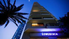 Breakfree Longbeach Surfers Paradise - Surfers Paradise - Edificio