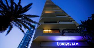 Breakfree Longbeach Surfers Paradise - Surfers Paradise - Building