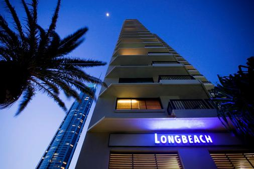 Breakfree Longbeach Surfers Paradise - Surfers Paradise - Building
