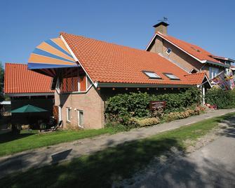 CountryHouse de Vlasschure - Wissenkerke - Gebäude