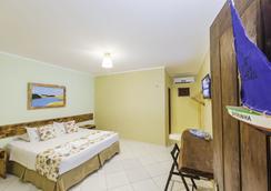 Pousada Vila Parnaiba - Parnaíba - Bedroom
