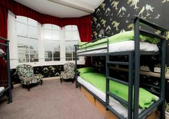 Yha Brighton - Brighton - Bedroom