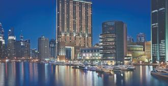 Address Dubai Marina - Dubai - Vista externa