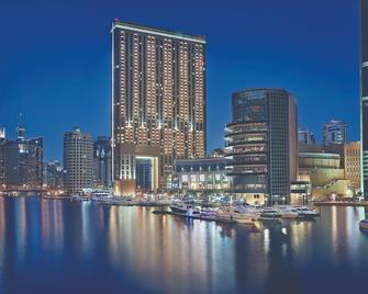 Address Dubai Marina - Dubai - Outdoors view