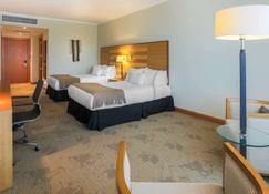 Sonesta Hotel Osorno - Осорно - Спальня