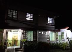 Green Bamboo - Iloilo City - Building