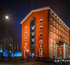 Radisson Blu Grand Hotel Tammer, Tampere