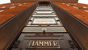 坦佩雷泰姆爾麗笙藍標大酒店 - 坦派勒 - 坦佩雷 - 建築