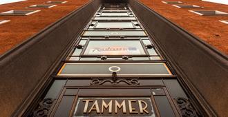 Radisson Blu Grand Hotel Tammer, Tampere - טמפרה