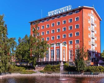 Radisson Blu Grand Hotel Tammer, Tampere - Tampere - Building