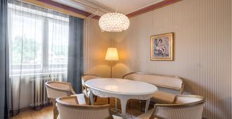 Radisson Blu Grand Hotel Tammer, Tampere - Tampere - Comedor