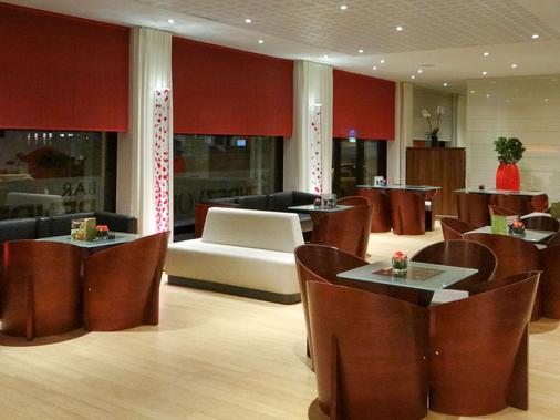 Ibis Antwerpen Centrum - Αμβέρσα - Σαλόνι ξενοδοχείου
