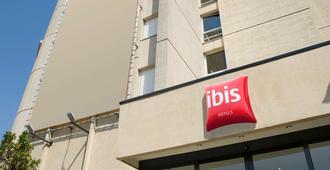 Ibis Antwerpen Centrum - Amberes - Edificio