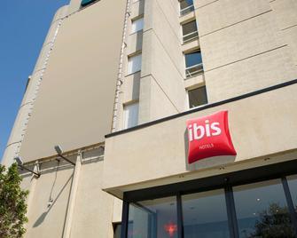 Ibis Antwerpen Centrum - Antwerp - Building
