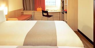 Ibis Antwerpen Centrum - Amberes - Habitación