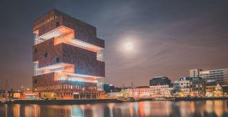 Ibis Antwerpen Centrum - Antwerpen - Udsigt