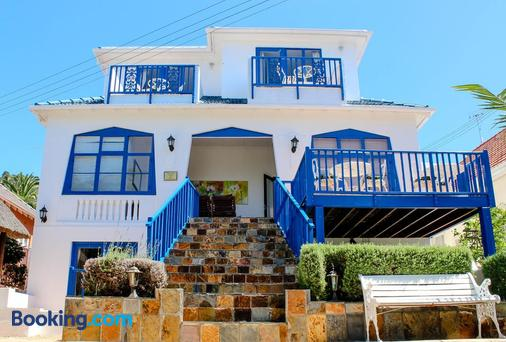 Port View House - Cape Town - Toà nhà