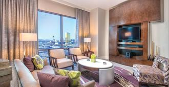 Wyndham Desert Blue - Las Vegas - Sala de estar