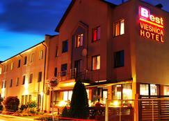 Best Hotel Riga - Riga - Building