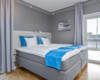 Connect Hotel Skavsta - Nyköping - Camera da letto