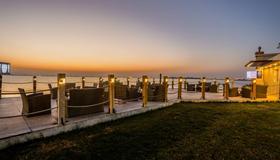 Sun Beach Resort - Al Khobar - Θέα στην ύπαιθρο