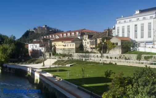 Hotel D. Dinis - Leiria - Building