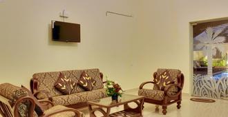 Jacks Resort - Vagator - Living room