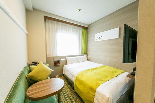 上野寶石飯店 - 東京 - 臥室