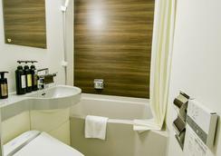 上野寶石飯店 - 東京 - 浴室
