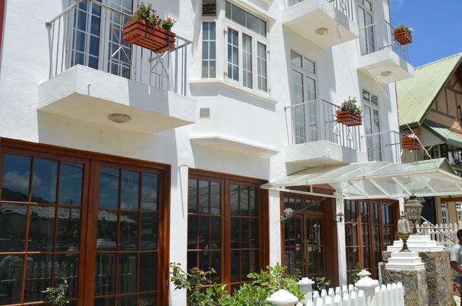 Royal Hills Nuwara Eliya - Nuwara Eliya - Building