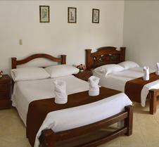Hotel La Villa Del Virrey