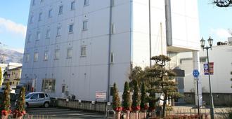 Tendo Central Hotel - Tendō
