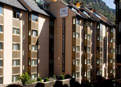 Hotel Best Andorra Center - Andorra la Vieja - Edificio