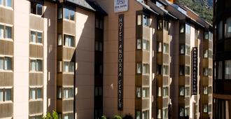 Hotel Best Andorra Center - Andorra la Vella - Edificio