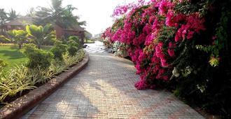 The Fern Beira Mar Resort - Benaulim - Outdoor view