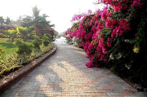 The Fern Beira Mar Resort - Benaulim - Vista del exterior