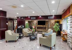 Quality Inn & Suites - Cincinnati - Lounge