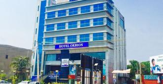 Fabhotel Orbion Mall Road - Amritsar