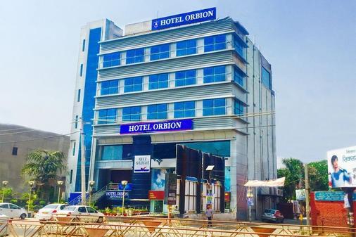 Fabhotel Orbion Mall Road - Amritsar - Rakennus